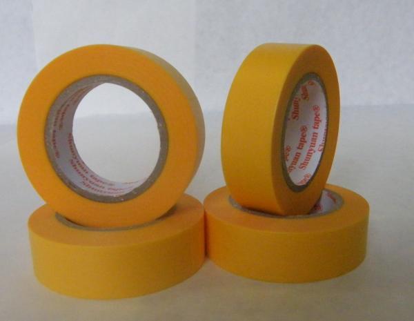 Washi Paper Masking Tape Car Painting Washi Tape