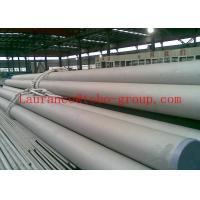 2507 UNS S32750 super duplex stainless steel pipe