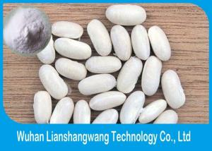 White Crystalline Powder 99% Kidney Bean Extract CAS 85085-22-9