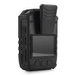 China HD 1296P Police Wearing Body Cameras IP67 Built in 2900mAH Lithium on sale
