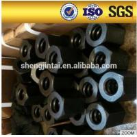 D15 formwork ball screw tie rod and wing nut Tianjin factory price