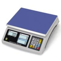 Accurate Operation Digital Weight Scale 30kg 1g Durable With LCD Backlight