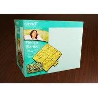 Custom Ivory Cardboard Disposable Offset Printing Packaging Boxes OEM