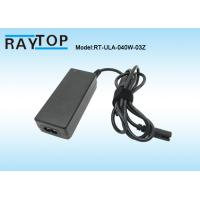 China Cheap Price Universal 40W Notebook/Netbook Power Supply 8 Tips for HP and DELL