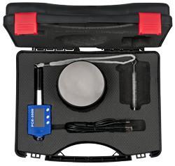 China HardnessTester Hartip1800B D/DL Portable Hardness Tester High Contrast OLED Display supplier
