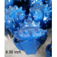 8.5 Inch Tungsten Carbide Insert Bit API Standard For Water Well And Oil Gas