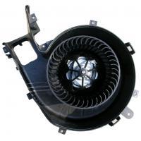 TOYOTA radiator fan motor