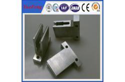 China processos de manufactura profundos do alumínio do processamento da extrusão de alumínio de 6000 séries/OEM fornecedor