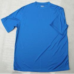 China 100% polyester men's  dry fit t-shirts-hfmt002 on sale