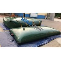 Customized Size PVC Fish Tank, Pillow Water Tank, Portable Livestock Water Tank