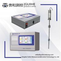 High precision digital fuel level sensor /underground tank gauge / fuel management system for gas station