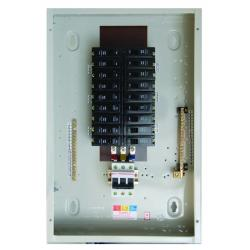 distribution boards in circuitsl types and Product description: a distribution board (also known as panel board, breaker panel, or electric panel) is a component of an electricity supply system that divides an electrical power feed into subsidiary circuits, while providing a protective fuse or circuit breaker for each circuit in a common enclosure we sell all types of distribution boards.