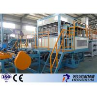 4000PCS / H Fruit Apple Tray Making Machine Environmental Friendly