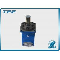 High Efficiency Orbital Hydraulic Motor Sauer Danfoss OMT 250 Hydraulic Motor