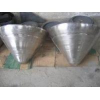 Smooth Surface Steel Heat Resistant Steel Castings DF043 With SS310 International Standard