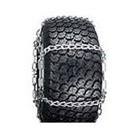 Garden Tractor Tire Chains 2 Link Garden Tire Cable Chains For Pickup Trucks