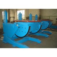 2000 Kg Pipe Welding Positioner With Remote Control Welding Equipment