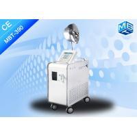 Water Oxygen Jet Peeling Machine With Dermabrasion + RF Facial Machine Multi - Function