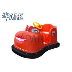 China Amusement Rides Kids Remote Control Bumper Car 125*100*67cm on sale
