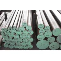 AISI O1 / 1.2510 Tool Steel Bar Round Shape Hot Rolled With Good Durability
