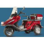 Electric Elderly / Disabled Handicapped Mobility Scooters With 4-Stroke