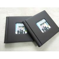 10 x 14 Custom Flush Mount Album , Round Corner 1st Birthday Photo Album
