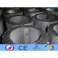 Active Carbon / Sand  Industrial Filter Housing For Water System