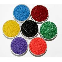 Plastic Color Master Batch Masterbatchs for Films Pipes Injection and Sheet