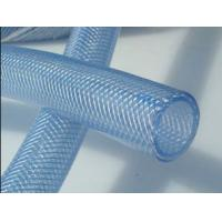 PVC spiral steel wire reinforced hose with cheap price high quality