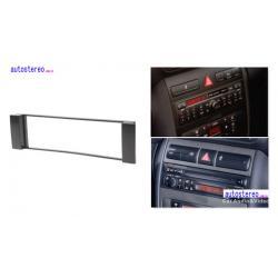 China Radio Fascia for AUDI A3 A6 SEAT Toledo Leon FIAT Trim Kit on sale