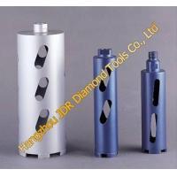 Dry Core Drill Bits
