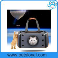 China Factory Wholesale New Pet Product Supply Dog Crate Bag Cat Carrier