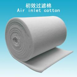 China Industrial G2/EU2 Washable Air Prefilter Material For Spray Booth on sale
