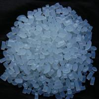 High Temperature Hot Melt Book Binding Glue Pellets For Double Film Coated Paper