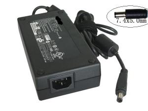 China Notebook ADP-180HB-D Asus Ac Adaptor of 180W Over - current Protection supplier
