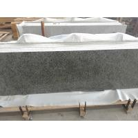 Wave White Granite Slab Granite Stone Tiles / Natural Granite Floor Tiles
