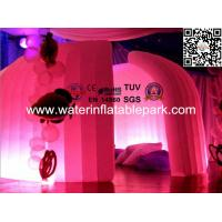Iighting Inflatable Office for Meeting Room or Booth