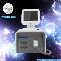 Laser Hair Removal 808nm Diode Portable Beauty Instrument