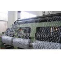 Heavy Hot - Dipped Galvanized Hexagonal Wire Mesh Gabion Cage Box