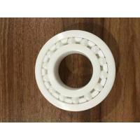 Low Noise Silicon Nitride Ceramic Ball Bearings / Ceramic Roller Bearings