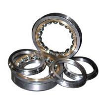 Low operating friction 17mm single row angular contact ball bearings 7003B