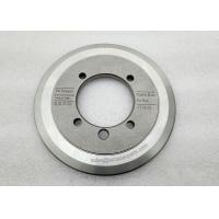 steel pipe cut blade tungsten carbide rotary circular slitter knife