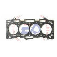 Top quality metal Engine  Full Gasket Set for MITSUBISHI 4G18 Diesel engine parts