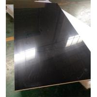 High gloss  black color 18mm acrylic mdf for kitchen cabinet,wardrobe