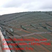 HDPE Woven Silo Bag For Agriculture Use