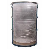 55 Gallon Antistatic Rigid Drum Liners 15 Mil, Drum Inserts & Liners, Plastic Protective Liner for Drums, bagplastics
