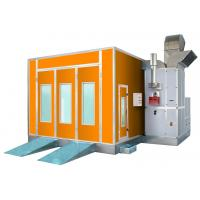 Auto Paint Booth WT-3200A (HOT)