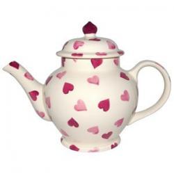 China Borosilicate glass tea pot Glass Tea Pot With Infuser on sale