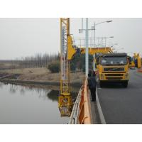 High Efficiency 22m Bridge access equipment Inspection Truck  With Hydrostatic Drive VOLVO 8x4