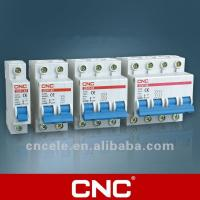 Mini Circuit Breaker DZ47-63 (C45N)